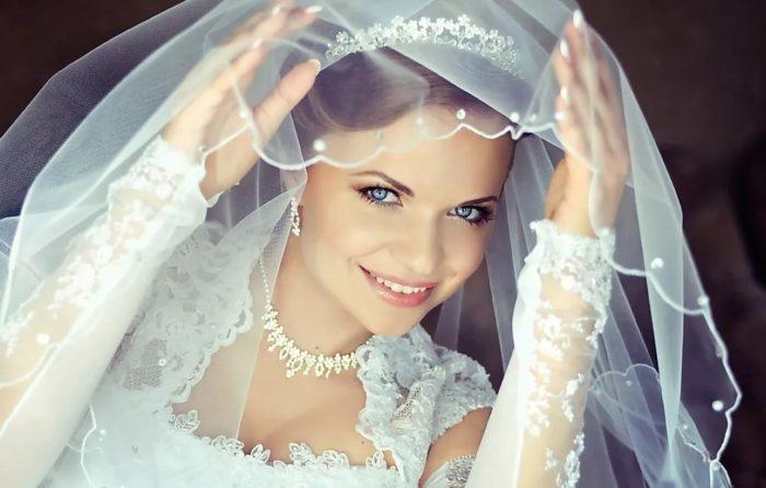 Такие необходимые аксессуары для невесты